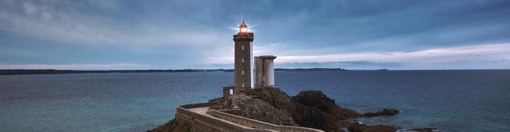 Tiny house en Bretagne
