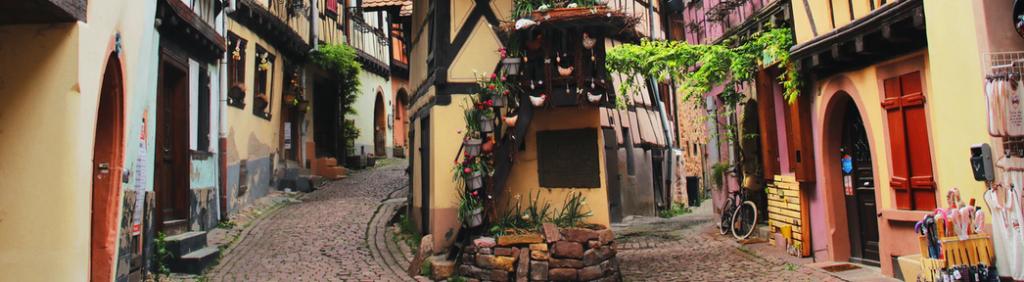 Tiny house en région Grand Est (Alsace Champagne Ardenne Lorraine)